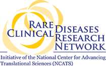Rare Disease Clinical Research Network