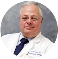 Robert A. S. Roubey, MD
