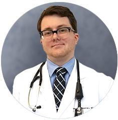 Christopher Repetsky, MD